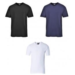 T-shirt z krótkimi rękawami B120