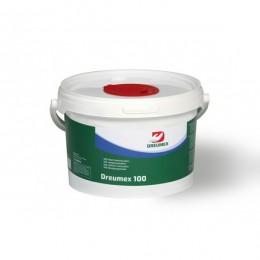 Bezrozpuszczalnikowa pasta z kremem nawilżajacym 3 L One2Clean DREUMEX 11630001004