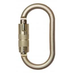 Zatrzaśnik z blokadą typu Twist-Lock AZ 011T