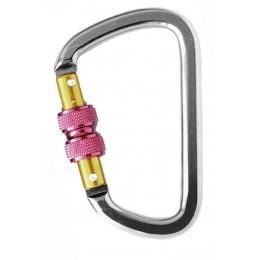 Zatrzaśnik z nakrętką blokującą typu Screw-Lock AZ 014