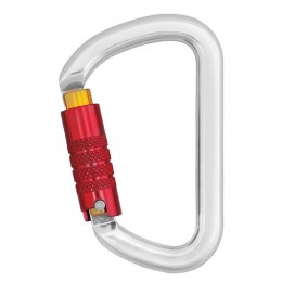 Zatrzaśnik z blokadą typu Twist-Lock AZ 014T