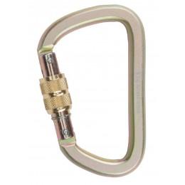 Zatrzaśnik z nakrętką blokującą typu Screw-Lock AZ 017