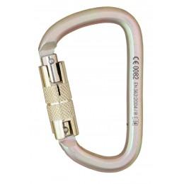 Zatrzaśnik z blokadą typu Double Twist-Lock AZ 017DT