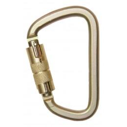 Zatrzaśnik z blokadą typu Twist-Lock AZ 017T