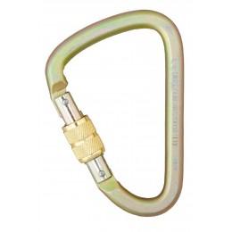 Zatrzaśnik z nakrętką blokującą typu Screw-Lock AZ 018