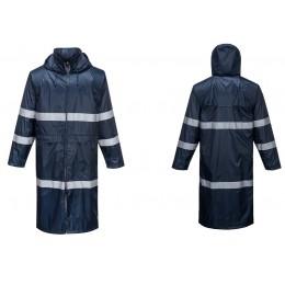 Klasyczny płaszcz przeciwdeszczowy Iona F438