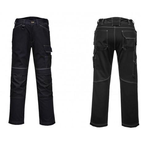 Spodnie damskie stretch PW3 PW380