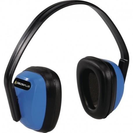 NAUSZNIKI PRZECIWHAŁASOWE - SNR 23 dB SPA 3
