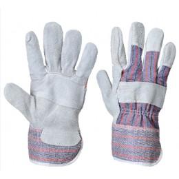 Rękawica ze skóry meblowej PORTWEST - A200
