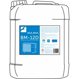 PREPARAT MYJĄCY BM-12D DO KLIMATYZACJI 10L