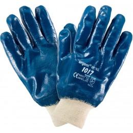 Rękawice robocze URGENT 1017 nitryl roz. 10