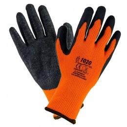 Rękawice robocze URGENT 1020 ocieplane roz. 10