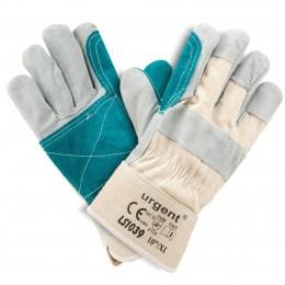 Rękawice skórzane LS 1039_AB roz. 10