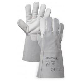 Rękawice spawalnicze dwoina/lico HAND FLEX F234 roz. 10