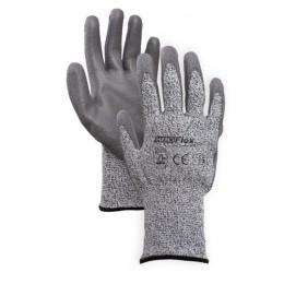 Rękawice antyprzecięciowe PU LEVEL 5 HAND FLEX KTO117