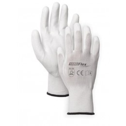 Rękawice powlekane poliuretanem HAND FLEX
