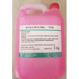 Mydło w płynie 5 L