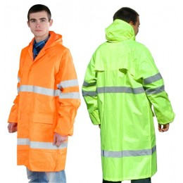 Płaszcz przeciw deszczowy Saturn