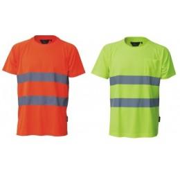 Koszulka T-shirt COOLPASS VWVWTS01-A