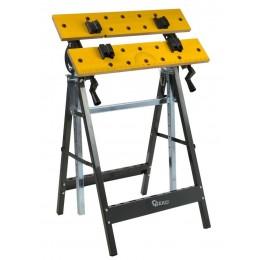 Stół warsztatowy z regulacją 0-90 stopni Premium G10872
