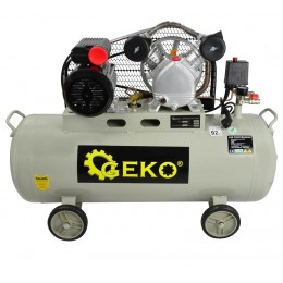 Kompresor olejowy 100L typ V GEKO G80302