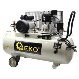 Kompresor olejowy 100L typ Z GEKO G80303