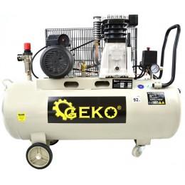 Kompresor olejowy 100L typ Z BIG GEKO G80315