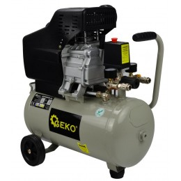 Kompresor olejowy 50L GEKO G80301