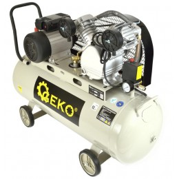Kompresor typ V 100L BIG GEKO G80309