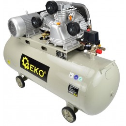 Kompresor typ V 200L 400V GEKO G80310