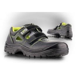 Sandały UPPSALA 3235-O1 Bez Podnoska