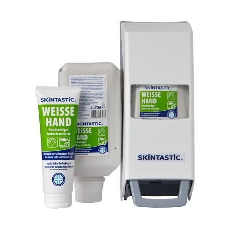SKINTASTIC WEISSE HAND EILFIX 250 ml 122/T250