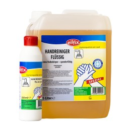 YELLOW MAXX GEL EILFIX 10L 110/10