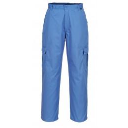 Spodnie antyelektrostatyczne ESD AS11