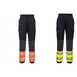 Spodnie ostrzegawcze KX3 Flex KX341