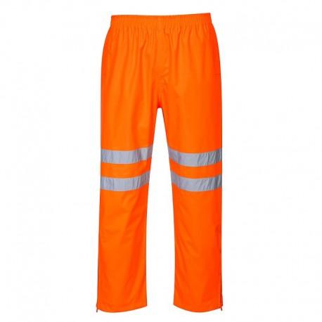 Spodnie ostrzegawcze oddychające (klasa 3) RT61
