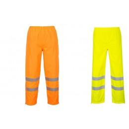 Spodnie ostrzegawcze oddychające S487