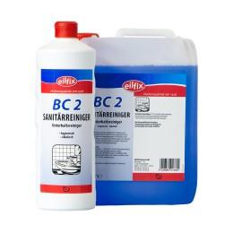 BC-1 Sanitärreiniger (kwaśny) UILFIX 1L 218/1