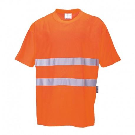T-shirt Cotton Comfort S172