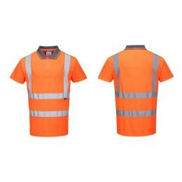Koszulka ostrzegawcza Polo RIS RT22