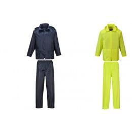Zestaw przeciwdeszczowy (kurtka + spodnie) L440