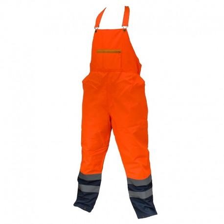 Spodnie ostrzegawcze HSV