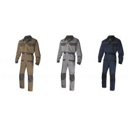 Kombinezon roboczy mach2 corporate z poliestru i bawełny MCCOM