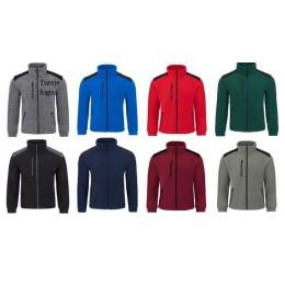 Bluza Polarowa PREMIUM FLRA 340