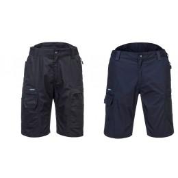 Krótkie spodnie KX3 Ripstop KX340