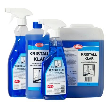 KRISTALL-KLAR EILFIX 500ml +R 513/R500