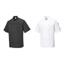 Bluza szefa kuchni Cumbria C733