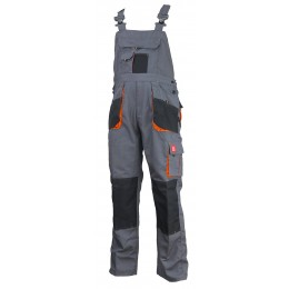 Spodnie ogrodniczki URG-P ( 260g )