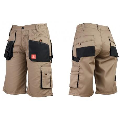 Spodnie robocze krótkie URG-C
