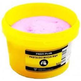 Pasta do mycia rąk Profi Plus różowa (stała)